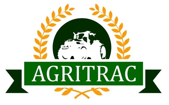 Agritrac logotype
