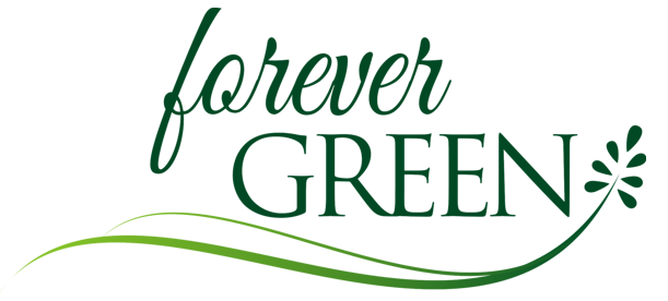 Forever Green logotype