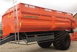 Sockerbeta vagnar PTL-20C