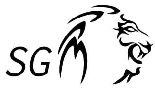Metall- und Maschinenhandel logotype