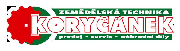 Agrotechnika Koryčanek logotype